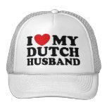 Dutch Husband Hat
