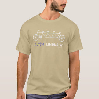 Dutch limo T-Shirt