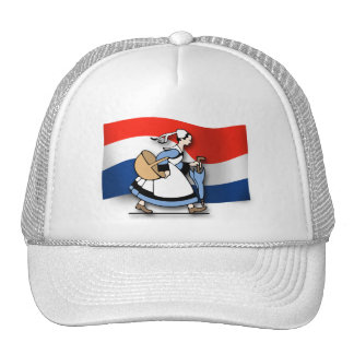 Dutch Maids Cap