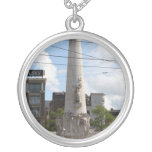 Dutch National Monument Custom Necklace