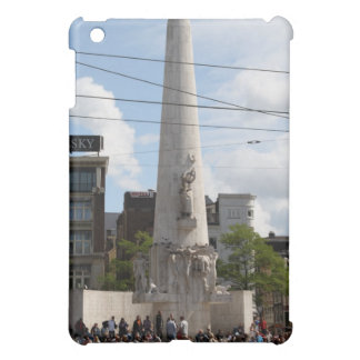 Dutch National Monument iPad Mini Cases