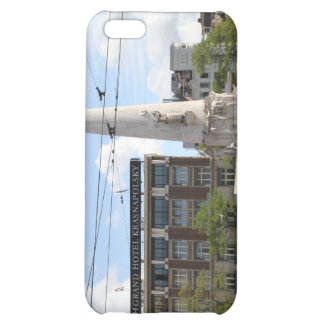Dutch National Monument iPhone 5C Cover