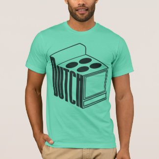 Dutch Oven T-Shirt