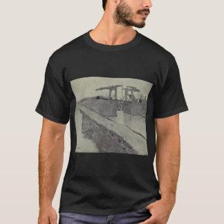 dutch painting in the 19th century  van gogh  brid T-Shirt
