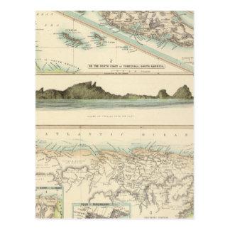 Dutch Possessions Postcard