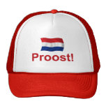 Dutch Proost! Mesh Hat