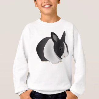 Dutch Rabbit Sweatshirt