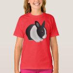 Dutch Rabbit T Shirt