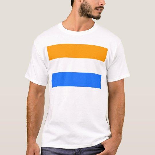 Dutch Republic Flag (1581-1795) T-Shirt