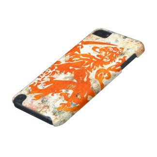 Dutch Republic Lion iPod Touch (5th Generation) Case