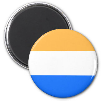 Dutch Republic, Netherlands Fridge Magnets