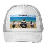 Dutch Rock Hat