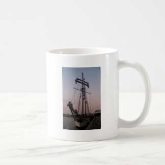 Dutch Schooner Coffee Mug