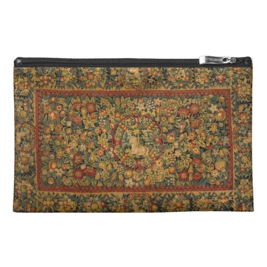 Dutch Unicorn Tapestry Organiser Travel Accessory Bag