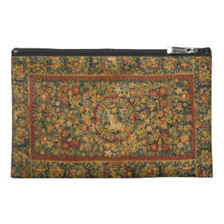 Dutch Unicorn Tapestry Organizer Travel Accessory Bag