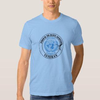 Dutchbat 1 UNPROFOR veteran Shirts