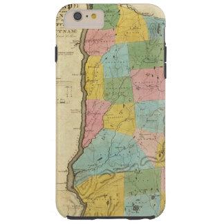 Dutchess, Putnam counties Tough iPhone 6 Plus Case