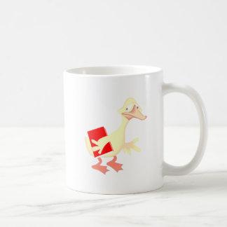 Dutchie Duck Coffee Mugs