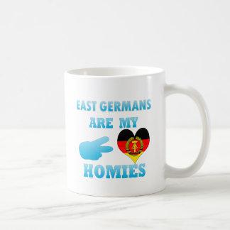 Dutchs are my Homies Coffee Mugs