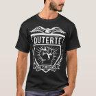 Duterte the Punisher for President T-Shirt
