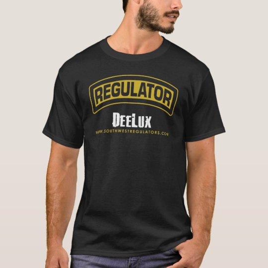 Duty Shirt: Deelux T-Shirt
