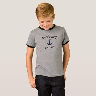 Duxbury Massachusetts t-shirt for boys