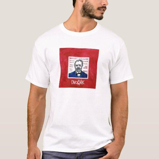 Dvorak T-Shirt