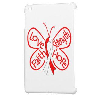 DVT Butterfly Inspiring Words iPad Mini Case