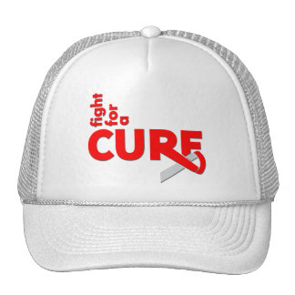 DVT Fight For A Cure Cap