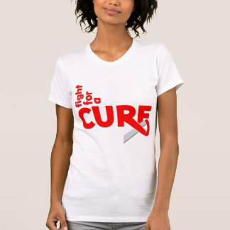 DVT Fight For A Cure Tees