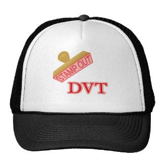 DVT MESH HAT