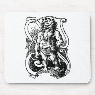 dwarf-6 mouse pads