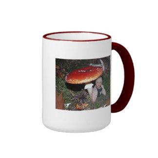 Dwarf cup coffee mug
