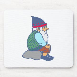 Dwarf dwarf mouse pad