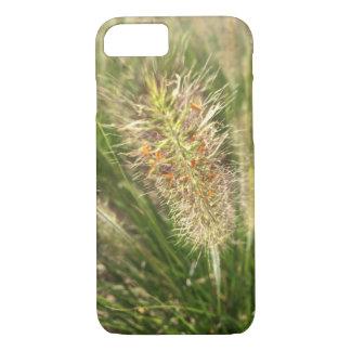 DWARF FOUNTAIN GRASS iPhone 8/7 CASE