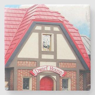 Dwarf House, Woodstock, Ga. Georgia, Coasters