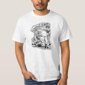 Dwarf Lord T-shirt