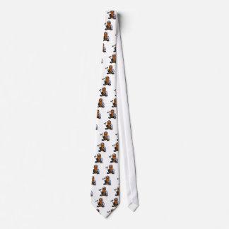 Dwarf (plain) tie