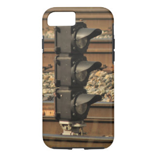 Dwarf Railroad Signal Phone Cover