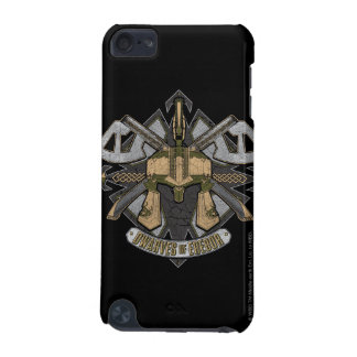Dwarves Of Erebor iPod Touch 5G Cover