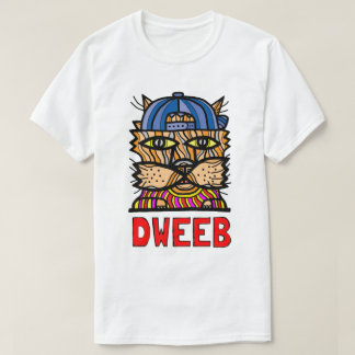 """Dweeb"" Men's Shirt"