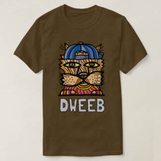 """Dweeb"" Men's T-Shirt"
