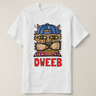 """Dweeb"" Value T-Shirt"