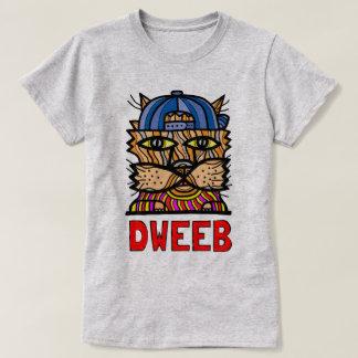 """""""Dweeb"""" Women's T-Shirt"""