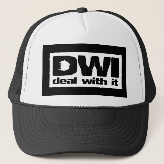 DWI Clan Cap