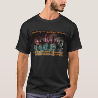 """DWMND """"Statist Zombie Shirt"""" T-Shirt"""