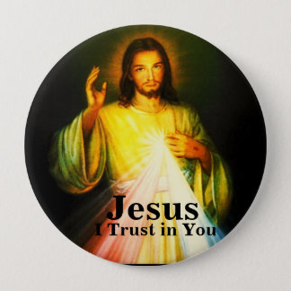 DWMoM Large Round Evangelization Button