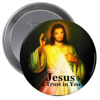 DWMoM Large Round Evangelization Button