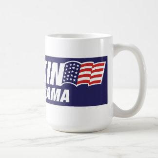 Dworkin 2012 GYNOCRAT mug