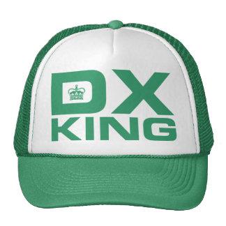 DX King - Green Cap
